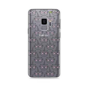Capa para Galaxy S9 - Catcorn