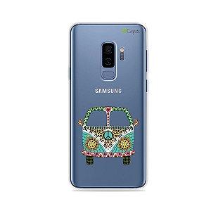 Capa para Galaxy S9 Plus - Kombi