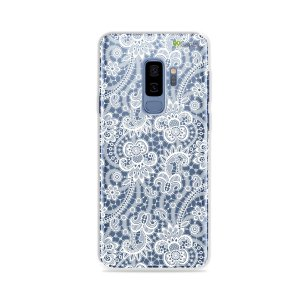 Capa para Galaxy S9 Plus - Rendada