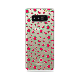 Capa para Galaxy Note 8 - Mini Melancias