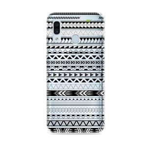 Capa para Galaxy A30 - Maori Branca