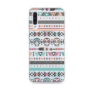 Capa para Galaxy A50 - Tribal