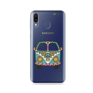 Capa para Galaxy M20 - Kombi