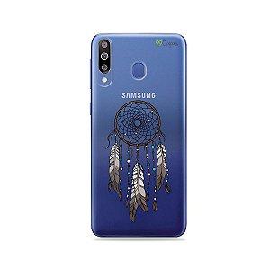 Capa para Galaxy M30 - Filtro dos Sonhos