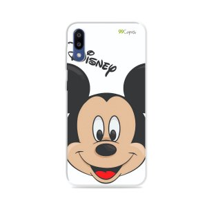Capa para Galaxy M10 - Mickey