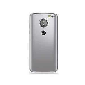 Capa Transparente para Moto E5