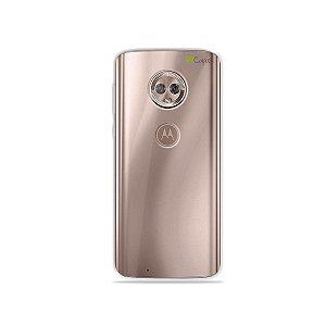 Capa Transparente para Moto G6