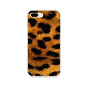 Capa para iPhone 7 Plus - Felina