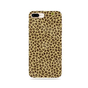 Capa para iPhone 8 Plus - Animal Print