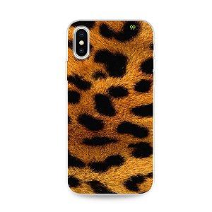 Capa para iPhone X/XS - Felina