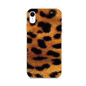 Capa para iPhone XR - Felina