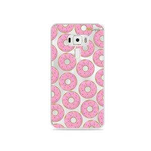 Capa para Asus Zenfone 3 - 5.5 Polegadas - Donuts