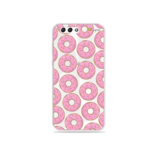 Capa para Zenfone 4 - Donuts