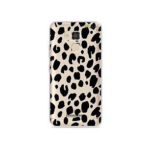 Capa para Asus Zenfone 3 Max - 5.2 Polegadas - Animal Print Basic