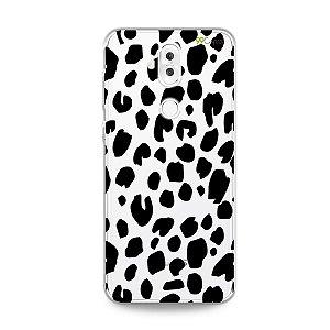 Capa para Zenfone 5 Selfie Pro - Animal Print Basic