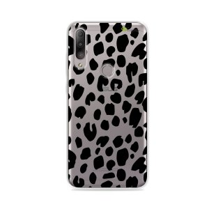 Capa para Zenfone Max Shot - Animal Print Basic