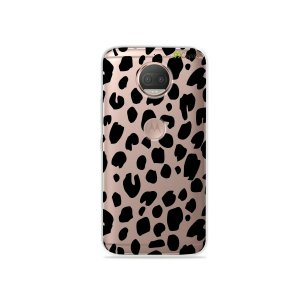 Capa para Moto G5S Plus - Animal Print Basic