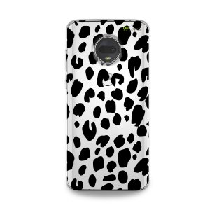 Capa para Moto G7 - Animal Print Basic