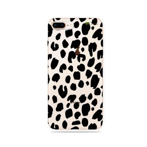 Capa para iPhone 7 Plus - Animal Print Basic