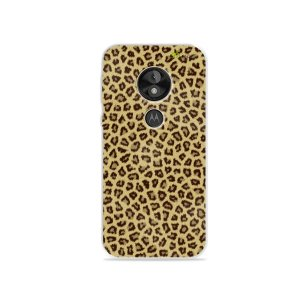Capa para Moto E5 Play - Animal Print