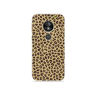 Capa para Moto E5 Play - Animal Print
