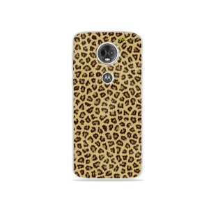 Capa para Moto E5 Plus - Animal Print