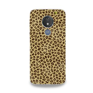 Capa para Moto G7 Power - Animal Print