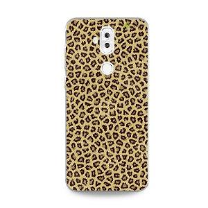 Capa para Zenfone 5 Selfie Pro - Animal Print