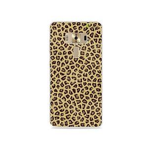 Capa para Zenfone 3 Deluxe - 5.7 Polegadas - Animal Print