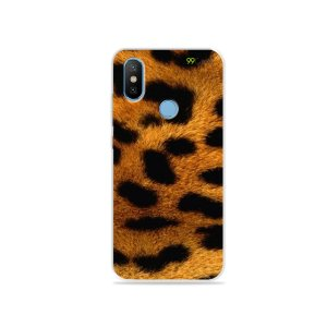 Capa para Xiaomi Mi 8 - Felina