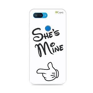 Capa para Xiaomi Mi 8 Lite - She's Mine