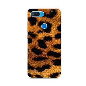 Capa para Xiaomi Mi 8 Lite - Felina