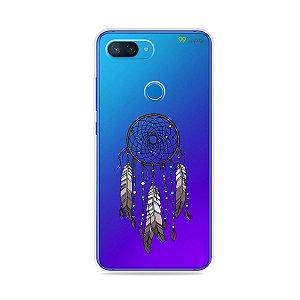 Capa para Xiaomi Mi 8 Lite - Filtro dos Sonhos