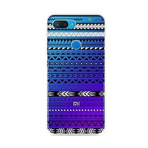 Capa para Xiaomi Mi 8 Lite - Maori Branca