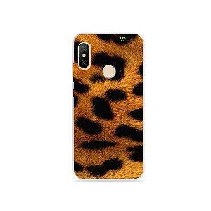 Capa para Xiaomi Mi A2 Lite - Felina