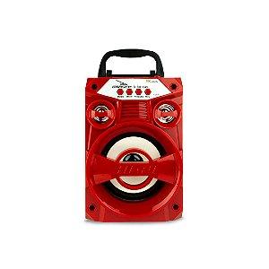 Caixinha de Som Bluetooth Strawberry - 99Capas