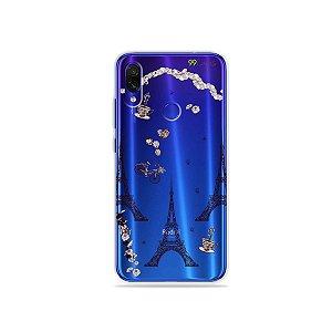 Capa para Xiaomi Redmi 7 - Paris
