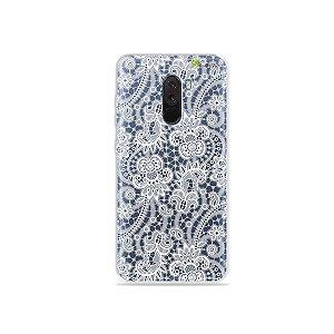 Capa para Xiaomi Pocophone F1 - Rendada