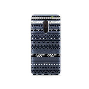 Capa para Xiaomi Pocophone F1 - Maori Branca