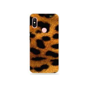 Capa para Xiaomi Redmi Note 6 Pro - Felina
