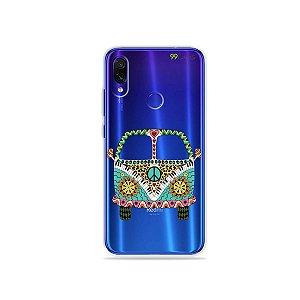 Capa para Xiaomi Redmi 7 - Kombi