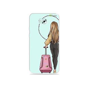 Capa para Zenfone 4 Selfie - Best Friends 1