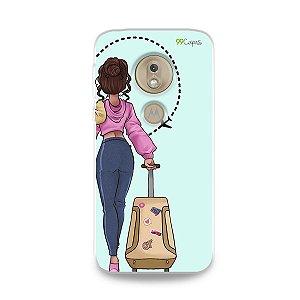 Capa para Moto G7 Play - Best Friends 2