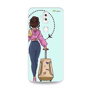 Capa para Zenfone 5 Selfie Pro - Best Friends 2