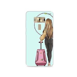 Capa para Zenfone 3 Deluxe - 5.7 Polegadas - Best Friends 1
