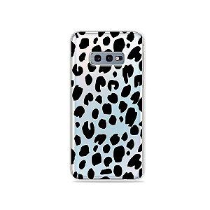 Capa para Galaxy S10e - Animal Print Basic