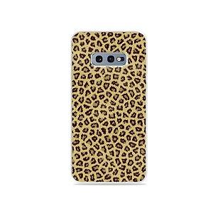 Capa para Galaxy S10e - Animal Print