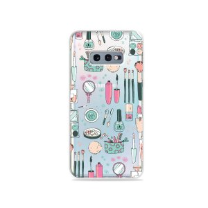 Capa para Galaxy S10e - Make Up