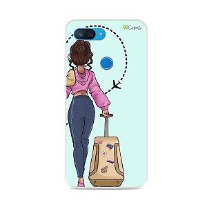Capa para Xiaomi Mi 8 Lite - Best Friends 2