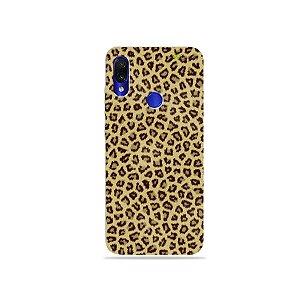 Capa para Xiaomi Redmi Note 7 - Animal Print